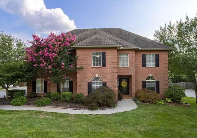 5500 Summitridge Lane, Knoxville, TN 37921 (#1163456) :: Shannon Foster Boline Group