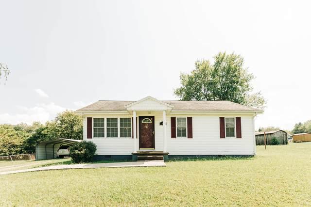 565 Old Highway 63, Speedwell, TN 37870 (#1163463) :: Cindy Kraus Group | Engel & Völkers Knoxville