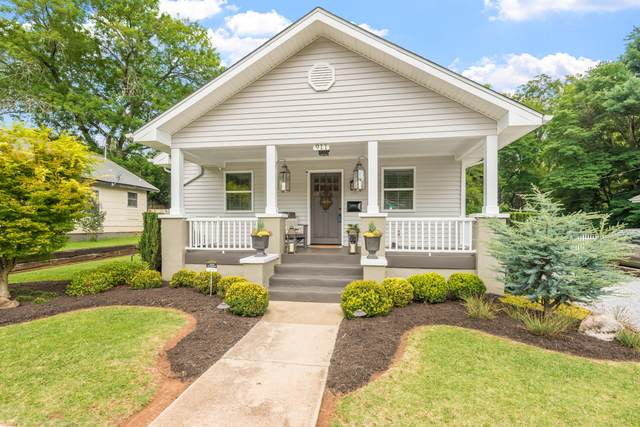 911 White Ave, Maryville, TN 37803 (#1163496) :: Shannon Foster Boline Group