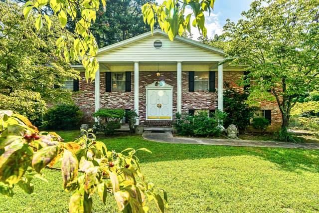 5812 Tazewell Pike, Knoxville, TN 37918 (#1163602) :: JET Real Estate