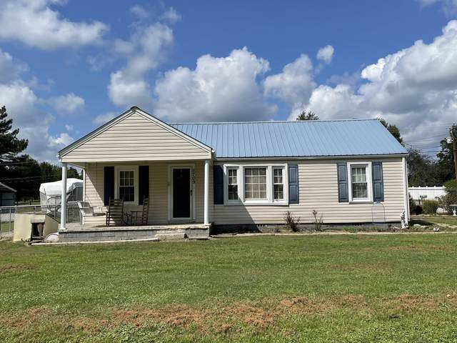 8709 Old Baxter Rd, Baxter, TN 38544 (#1163617) :: JET Real Estate