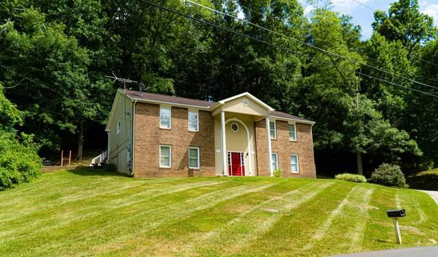 119 Cross Creek Circle, Maynardville, TN 37807 (#1163645) :: Billy Houston Group