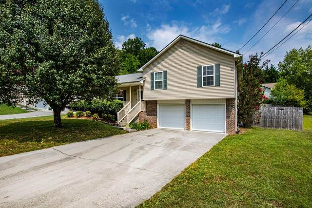 4252 Saint Lucia Lane, Knoxville, TN 37921 (#1163661) :: The Cook Team