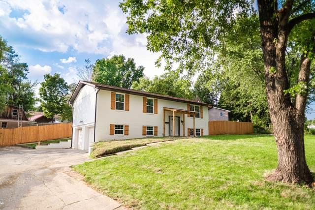 7731 E Emory Rd, Corryton, TN 37721 (#1163753) :: JET Real Estate
