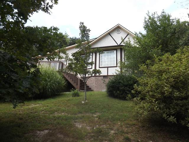 121 Truman Court, harrogate, TN 37752 (#1163782) :: JET Real Estate