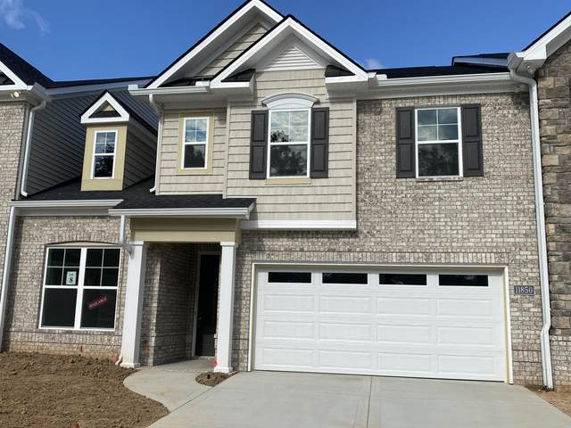 11850 Gecko Drive, Knoxville, TN 37932 (#1163786) :: Billy Houston Group