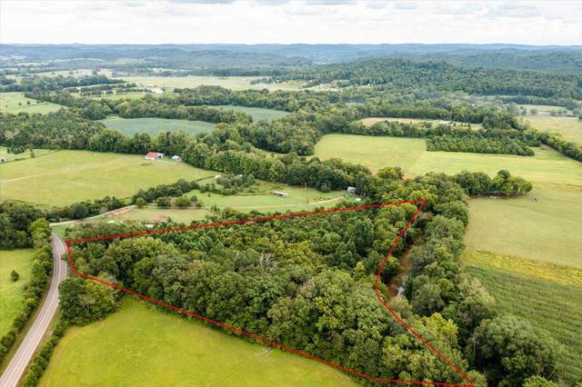 Lot 15 State Highway 58 N, Decatur, TN 37322 (#1163818) :: Catrina Foster Group