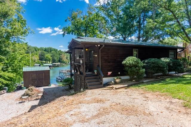 601 Debbie Drive, Spring City, TN 37381 (#1163824) :: JET Real Estate