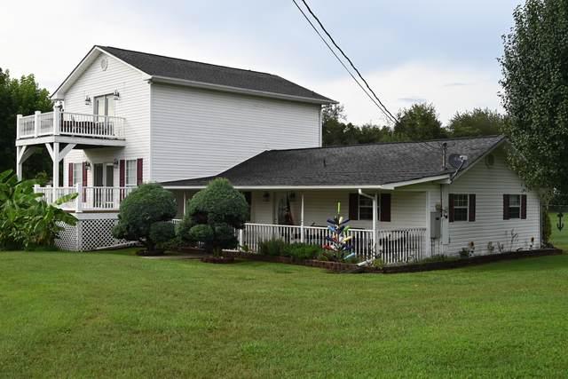 1185 Little Dogwood Rd, Kingston, TN 37763 (#1163829) :: Realty Executives Associates