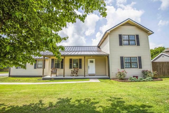 741 Montvue Ave, Kingston, TN 37763 (#1163877) :: JET Real Estate