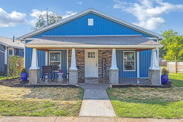 200 E Quincy Ave, Knoxville, TN 37917 (#1163982) :: JET Real Estate
