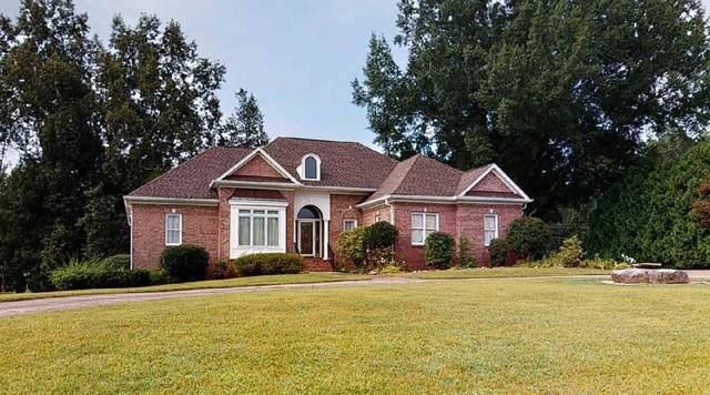 3447 Willow Oak Circle, Cleveland, TN 37312 (#1164199) :: Catrina Foster Group