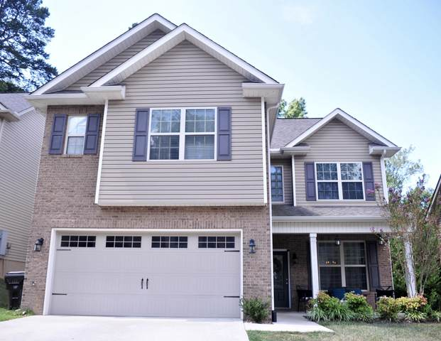 905 Vicar Lane, Knoxville, TN 37919 (#1164260) :: The Cook Team
