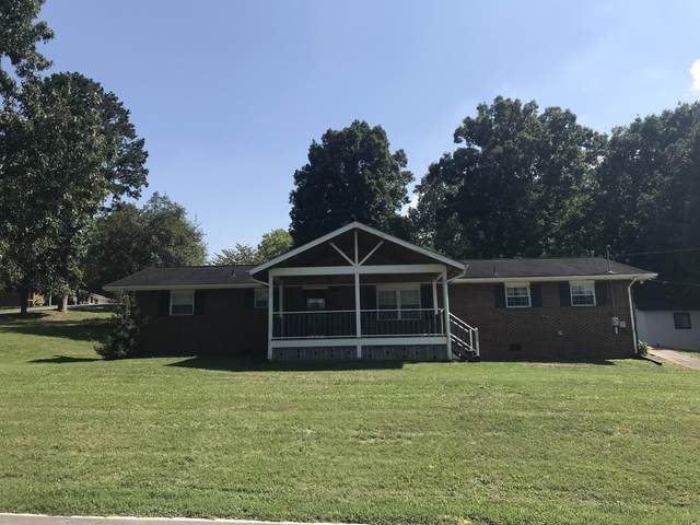 320 Lynn Drive Drive, Sevierville, TN 37862 (#1164385) :: Billy Houston Group