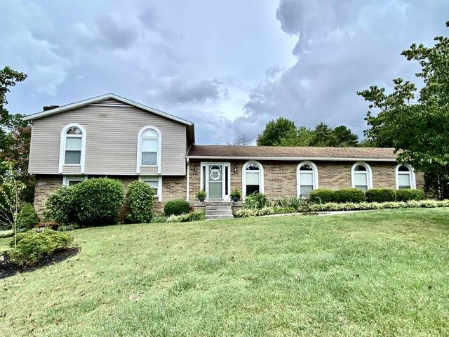 1411 La Paloma Drive, Knoxville, TN 37923 (#1164480) :: The Cook Team
