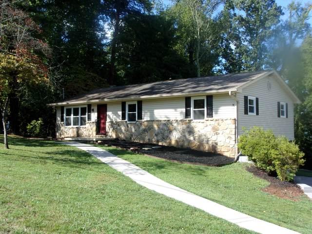 837 Hinkle Estates Drive, Seymour, TN 37865 (#1164499) :: Catrina Foster Group