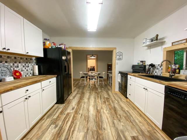 311 & 319 Mountain Rd, Caryville, TN 37714 (#1164553) :: Tennessee Elite Realty