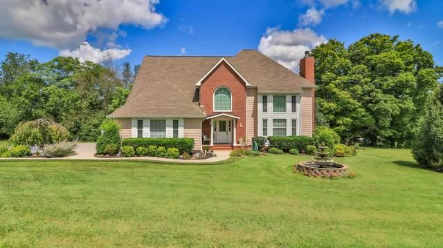 3204 Bentwood Drive, Kodak, TN 37764 (#1164587) :: Tennessee Elite Realty