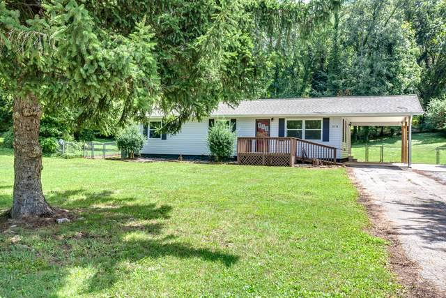 11016 Hughlan Drive, Knoxville, TN 37934 (#1164615) :: JET Real Estate