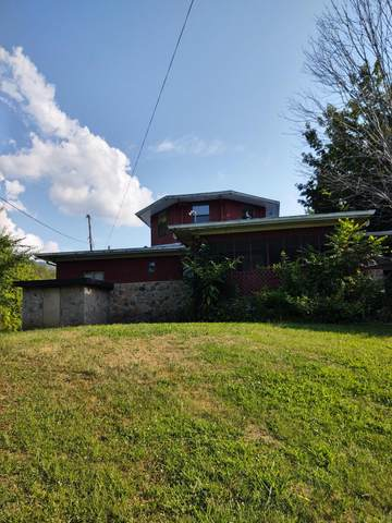 565 Sugar Loaf Rd, Seymour, TN 37865 (#1164713) :: The Terrell-Drager Team