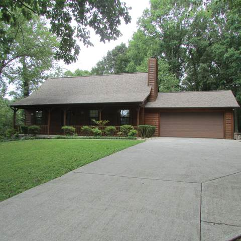 6617 Graycroft Circle, Knoxville, TN 37918 (#1164785) :: Shannon Foster Boline Group