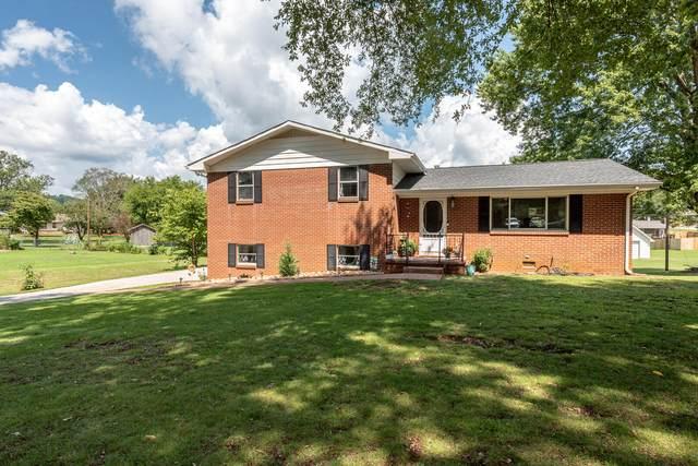 4128 Murphy Ave, Rockford, TN 37853 (#1164879) :: Realty Executives Associates