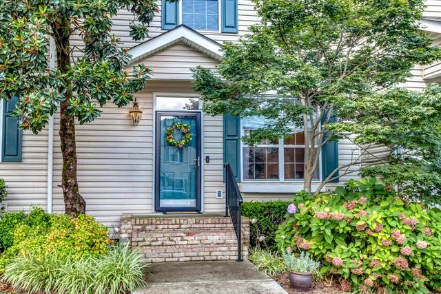 309 Queen Victoria Way, Knoxville, TN 37934 (#1164946) :: Billy Houston Group