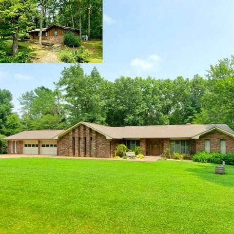 200 Roma Drive, Crossville, TN 38555 (#1164966) :: JET Real Estate