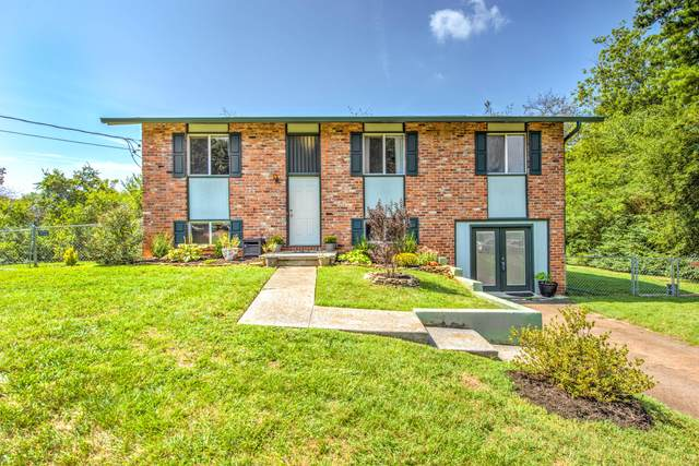 1328 Scotsbury Circle, Knoxville, TN 37919 (#1164985) :: Shannon Foster Boline Group