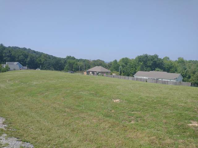 Lot 2A Fooshee Pass, Ten Mile, TN 37880 (#1165042) :: Shannon Foster Boline Group