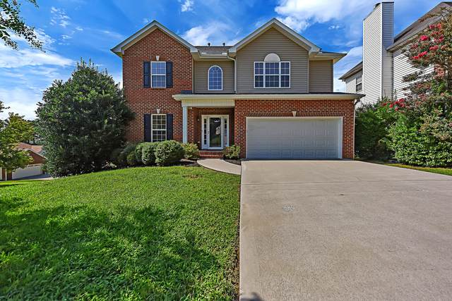 1555 Cider Lane, Powell, TN 37849 (#1165157) :: The Cook Team