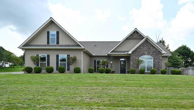 13101 Clear Ridge Rd, Knoxville, TN 37922 (#1165174) :: Shannon Foster Boline Group