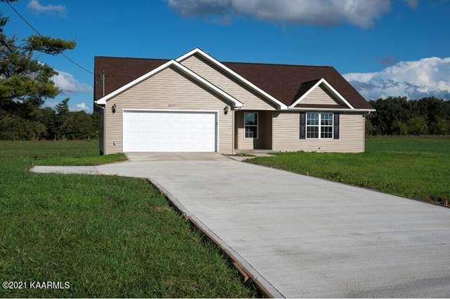 9204 Hwy 127 N, Crossville, TN 38571 (#1165239) :: Cindy Kraus Group | Engel & Völkers Knoxville