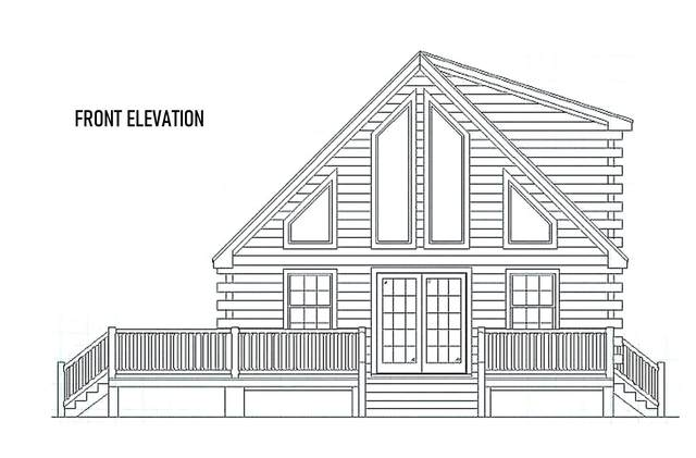 Lot 476 Beach Front Drive, Sevierville, TN 37876 (#1165399) :: The Cook Team