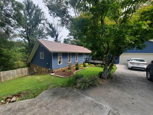 176 Jackson St, harrogate, TN 37752 (#1165411) :: JET Real Estate