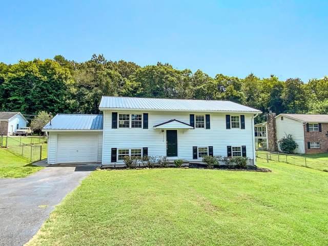 11116 Hughlan Drive, Knoxville, TN 37934 (#1165494) :: JET Real Estate