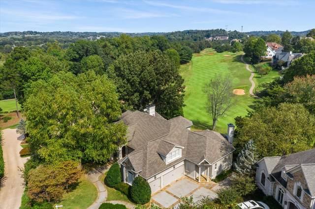 9300 Bunker Ln Lane, Knoxville, TN 37922 (#1165506) :: Realty Executives Associates