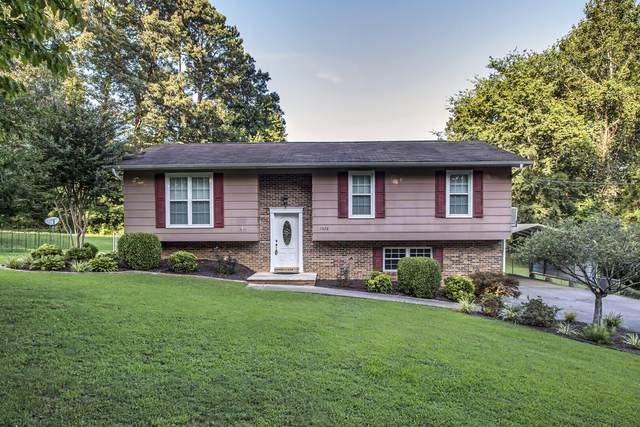 1328 River Bend Drive, Kingston, TN 37763 (#1165552) :: The Cook Team