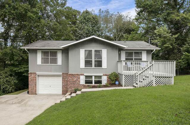 2304 Nuthatcher Rd, Knoxville, TN 37923 (#1165620) :: Shannon Foster Boline Group