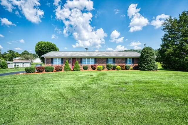 803 Riverside Circle, Celina, TN 38551 (#1165649) :: Tennessee Elite Realty