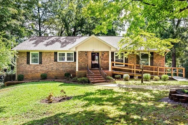 107 Highland Avenue, Athens, TN 37303 (#1165718) :: Realty Executives Associates
