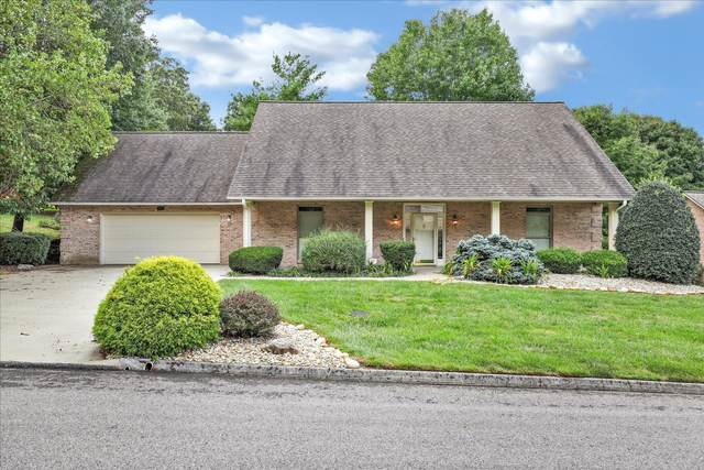 3508 Greywolfe Drive, Knoxville, TN 37921 (#1165760) :: Catrina Foster Group