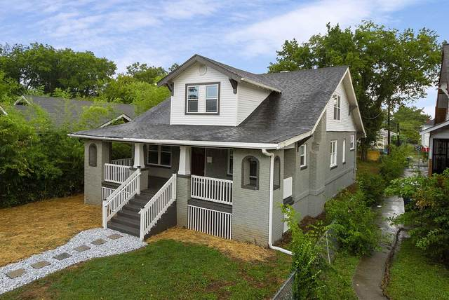 2408 Linden Ave, Knoxville, TN 37917 (#1165764) :: Shannon Foster Boline Group