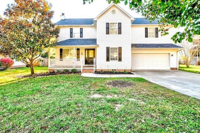 340 Ridge Rd, Caryville, TN 37714 (#1165787) :: Catrina Foster Group