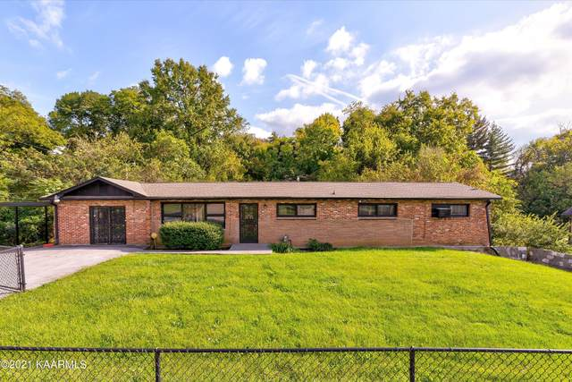2200 Brooks Ave, Knoxville, TN 37914 (#1165797) :: A+ Team