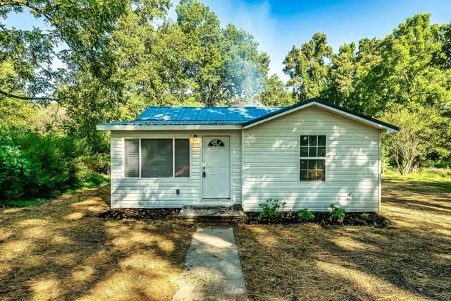 211 Oak Ave, Rockwood, TN 37854 (#1165808) :: Catrina Foster Group