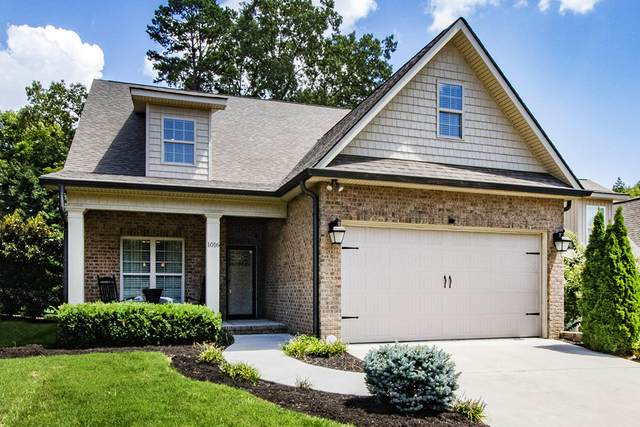 1016 Providence Grove Way, Knoxville, TN 37919 (#1165839) :: Realty Executives Associates