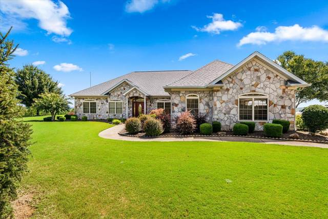 108 NW Walker Brow Ridge Rd, Cleveland, TN 37312 (#1165902) :: Catrina Foster Group