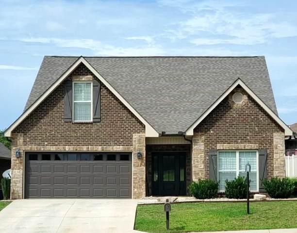 2317 Torrey Pines Drive, Maryville, TN 37801 (#1165922) :: Realty Executives Associates