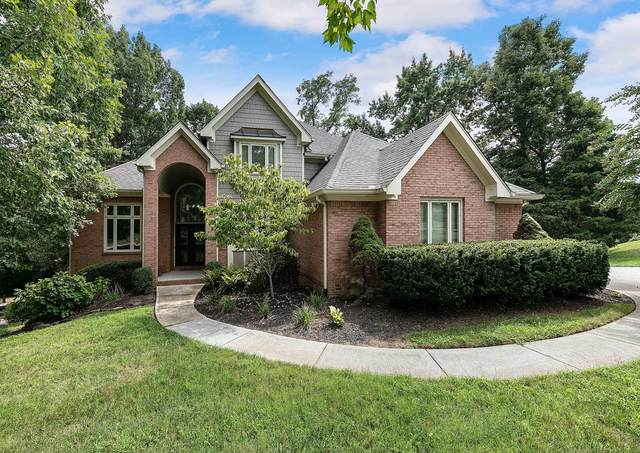 12508 Wexton Lane, Knoxville, TN 37934 (#1165924) :: The Cook Team